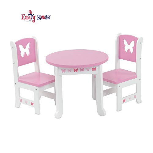 Emily Rose 18 Inch Doll Furniture for American Girl Dolls