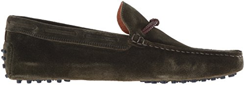 Aldo Mens Caeni Penny Loafer Forest Green