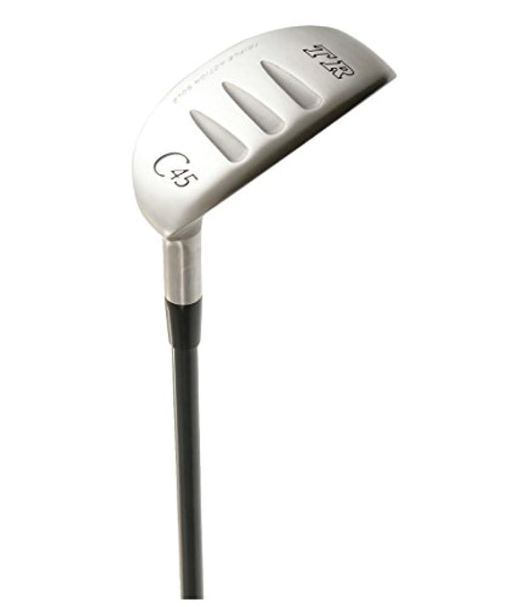 [해외] 미즈노 골프 트리플 액션 짓파 TRIPLE ACTION CHIPPER 2 Carbon 45