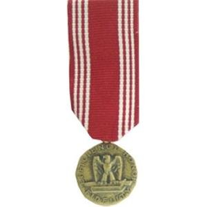 (MilitaryBest Army Good Conduct Medal - Mini )
