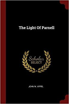 Book The Light Of Parnell