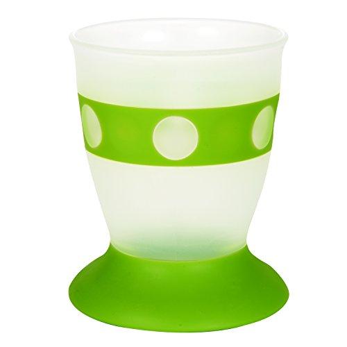 Munchkin Tip Toddler Cup Green