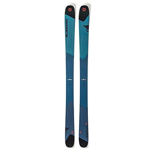 2019 Blizzard Rustler 10 Skis (172 cm)