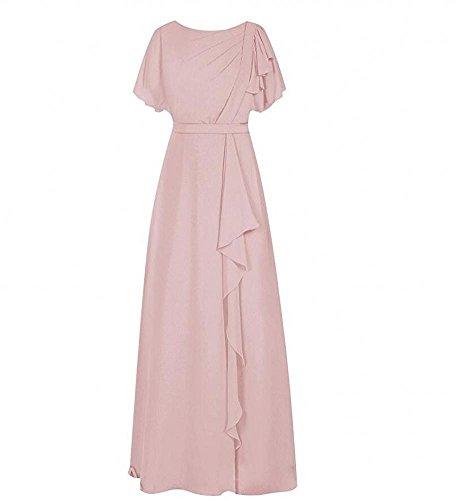 Linie Blush KA Damen Kleid A Beauty wCRq4A