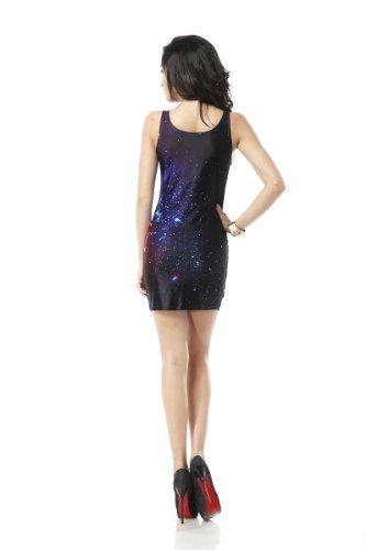 Pinkyee PKY1509152545 - Vestido para mujer SKU-0067