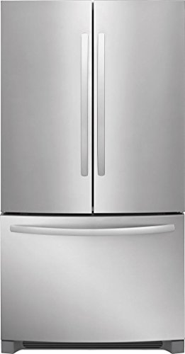 Frigidaire FFHN2750TS 36 Inch French Door Refrigerator with