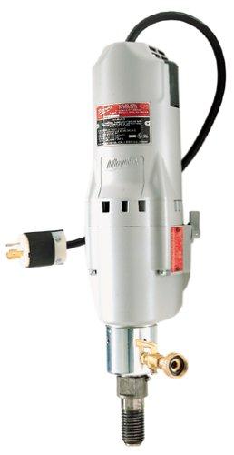 Milwaukee 4094 Diamond Coring Motor 450/900 RPM, 20 Amp with Shear Pin (Core Drill Motor)