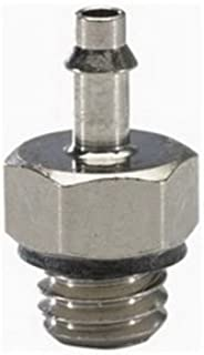 """product image for CLIPPARD CT2-PKG (Price/PK of 5) #10-32 to 1/16"""" ID Hose Connector"""