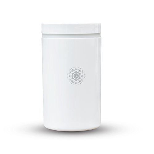 Wotvo Aromatherapy Essential Oil Diffuser Portable Waterl...