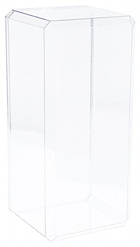 figure display case 12 inch - 2