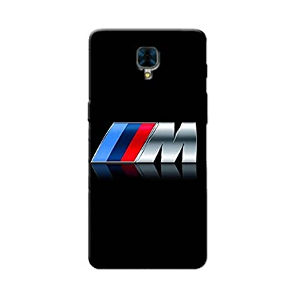 Bmw M Series Back Cover For One Plus 3 Amazon Electronics