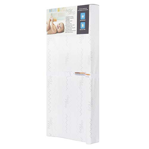 Evolur 3-Sided Contour Changing Pad