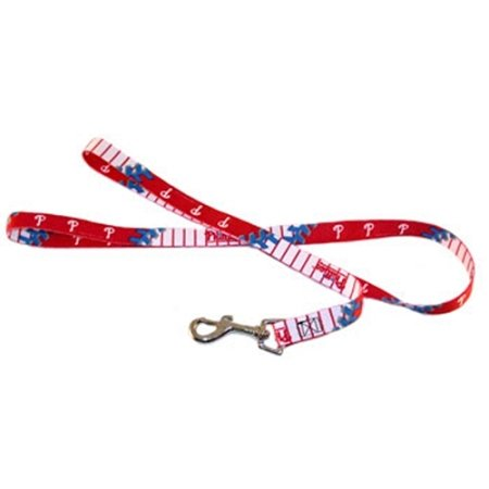 Dog Supplies Philadelphia Phillies Dog Leash
