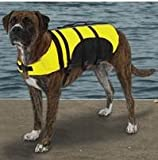 Guardian Gear Aquatic Pet Preserver Xxl Yellow, My Pet Supplies
