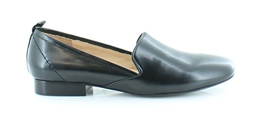 Bill Blass Laverne Donna Flats & Oxford Nero