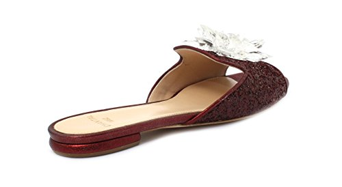 Bordeaux Bordeaux Chantal Slipper Colore 36 632 Glitter Taglia PnfqF