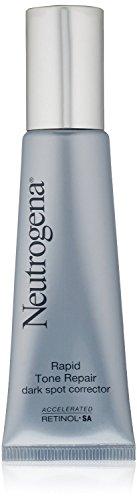 Neutrogena Repair Moisturizer Corrector Serum New