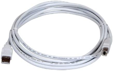 Type B Male Usb Type A Male Usb Lexmark Usb Cable 6.5Ft Product Type: Hardware Connectivity//Connector Cables
