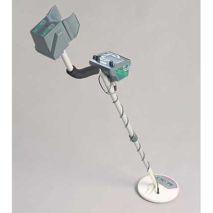 c-scope – Detector de metales, Modelo Profesional – cs1220r