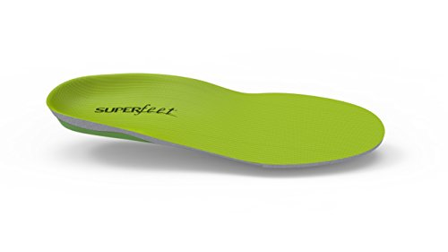 Superfeet GREEN Full Length Insole