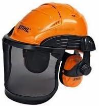 Stihl Advance casco de metal