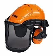 Stihl Helm Advance Metall