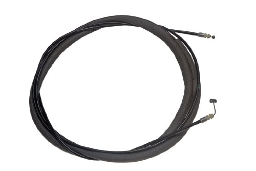 Auto 7 927-0028 Trunk Lid Release Cable