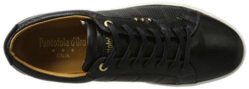 Pantofola d'OroCanaverse Uomo Low - Pantofole Uomo, nero (nero (nero)), 41