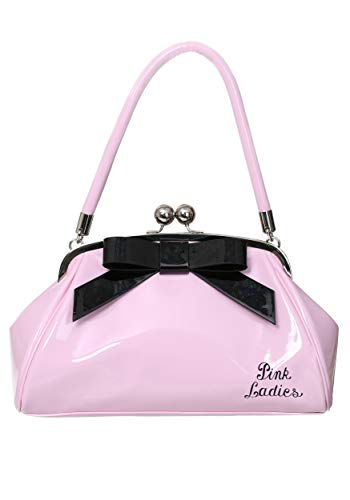 Fun Costumes Grease Pink Ladies Purse Accessory -