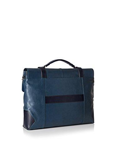 Piquadro Borsa Messenger  Blu