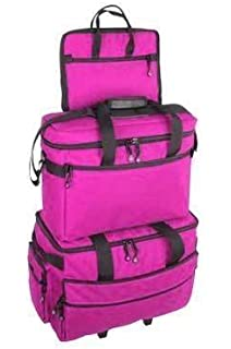 7553e0e59 Profoto Trolley Bag L (Large softpadded kit bag with wheels and ...