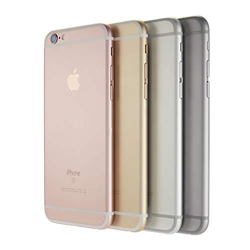 Apple iPhone 6S GSM Unlocked, (Renewed)