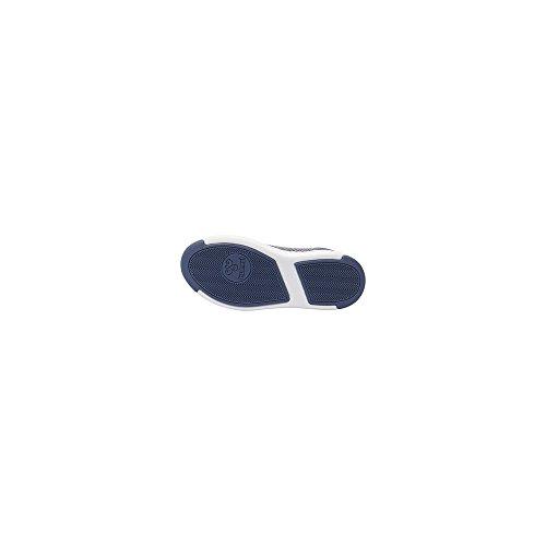Hummel Bayside Slip-On Jr - vintage indigo