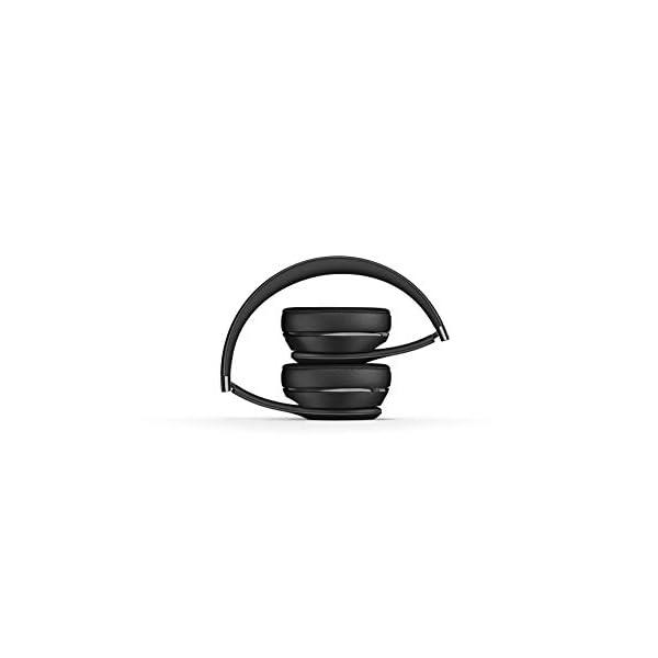Beats Solo3 Wireless On-Ear Headphones - Matte Black 3