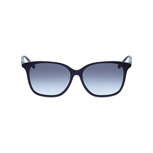 Lacoste L787S Sunglasses 424 Blue