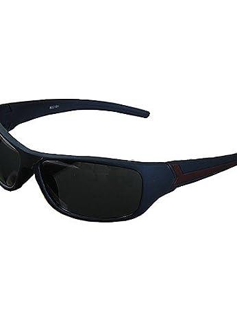 Ca& Anti-Fog-Plastikfolie Mode Sportbrillen Radsport Männer , brown