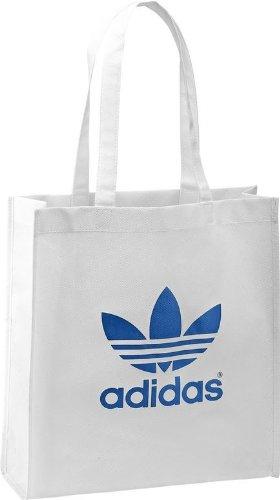 Weiss2 Bag Adicolor Shopper Adidas Sac Trefoil v1qTB