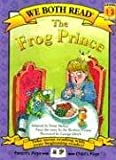 We Both Read-the Frog Prince, Becky Thomas, 1891327291