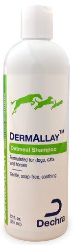 DECHRA DermAllay Shampoo (12 oz), My Pet Supplies