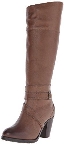 Ariat Women's High Society Fashion Boot - Mushroom Taupe ...