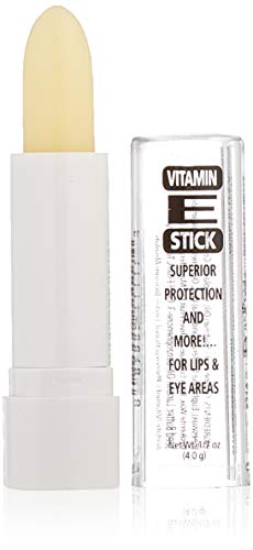 - Reviva Labs: Vitamin E Oil Stick, 0.12 oz