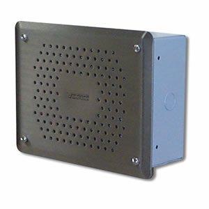 Valcom V-9805 Vandal Resistant Enclosure for FlexHorn