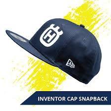 Husqvarna Inventor Cap Hat