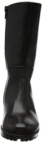 Gabor Donne Comodo Sport Boots Neri (micro Nero)