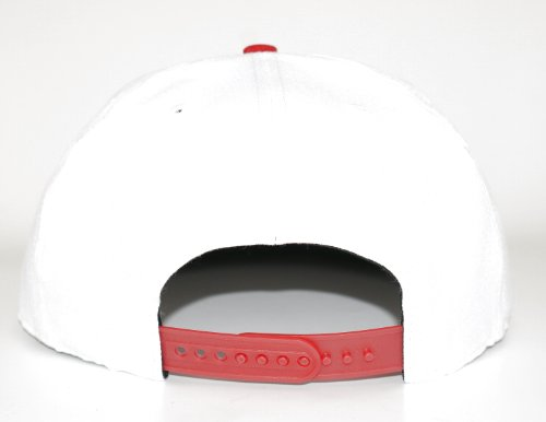para Blanco Talla Brand Rojo Hombre '47 única Gorra Blanco béisbol de ZTI7WWSqP