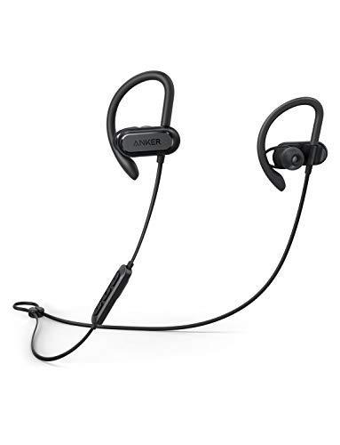 Headphones Soundcore Bluetooth SweatGuard Technology product image