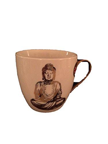 Sitting Buddha Coffee Tea Mug Limited Edition by Cambridge