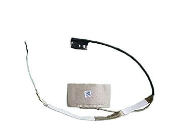 RTDpart - Cable LCD para Ordenador portátil DELL Precision 17 7710 M7710 P29E AAPB0 UHD 4K DC02C00BE00 06GXDN 6GXDN: Amazon.es: Informática