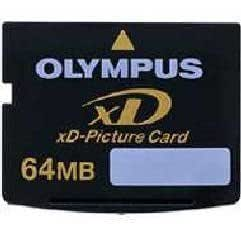 Amazon.com: Olympus – Flash – Tarjeta de memoria de 64 MB ...