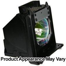Pureglare 915P061010 TV Lamp for Mitsubishi WD-57733,WD-57734,WD-57833,WD-65733,WD-65734,WD-65833,WD-73733,WD-73734,WD-73833,WD-C657,WD-Y577,WD-Y657 (915P061010-2) by Pureglare